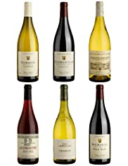 Burgundy Selection - Case of 6