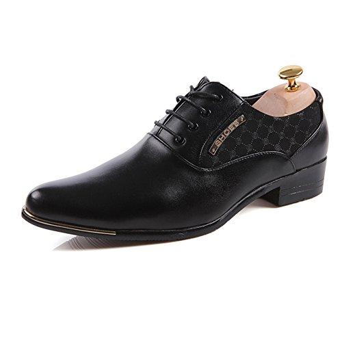 Chaussures en cuir l'été anglais/Chaussures sport mode/Marée basse chaussures