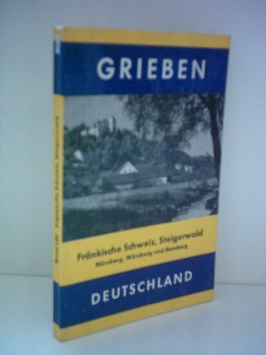 Verlagsredaktion: Grieben-Reiseführer - Deutschland.