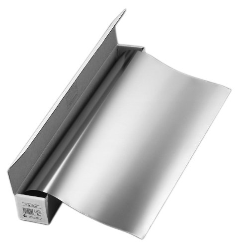 321 Stainless Steel Foil Unpolished Mill Finish