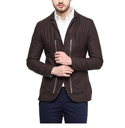 Yepme Men's Polyester Blazers – YPMBLZR0004-$P