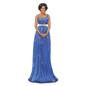 Amazon.com - Michelle Obama Figurine: Ambassador Of Grace by The