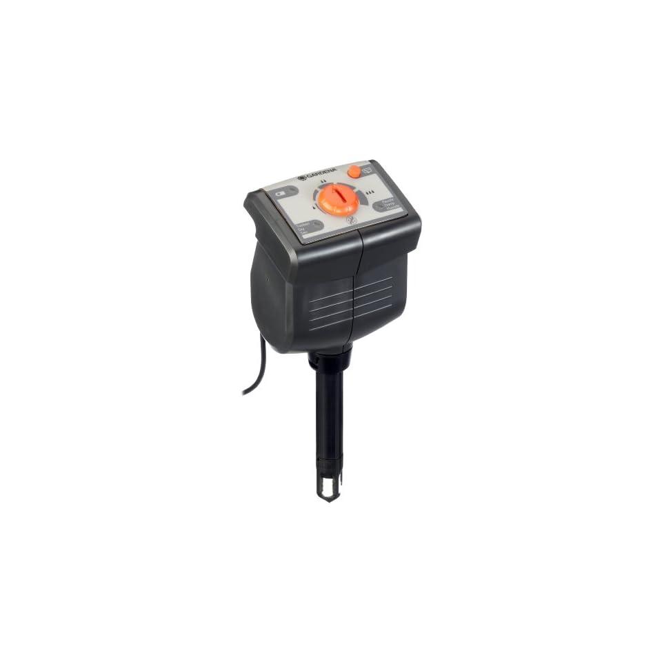 Gardena 1401-20 Micro-Drip-System Start-Set f/ür Terrassen