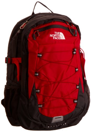 B006CVVCTE TNF Red Asphalt Grey