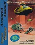 img - for Armored Reserves (Space Master Boardgames and Accessories, Stock No. 9021) book / textbook / text book