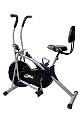 Body Gym Stamina Air Bike STAMINA
