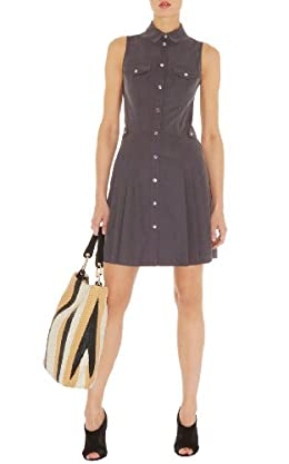 Soft Safari Dress