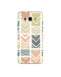 SAMSUNG GALAXY J5(2016) nkt03 (362) Mobile Case by LEADER