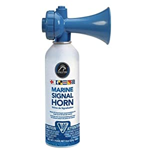 Falcon Marine Signal Horn.