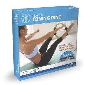 Gaiam Pilates Toning Ring Kit from Gaiam