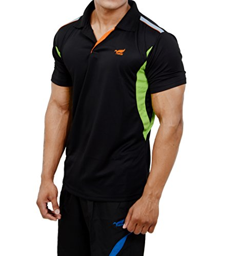 buy nnn men 39 s polyester dry fit sports t shirt on amazon