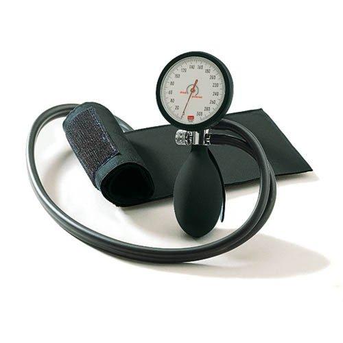 Blutdruckmessgerät boso clinicus II mit Klettenmanschette,