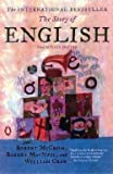 img - for Robert McCrum: The Story of English (Paperback - Revised Ed.); 2003 Edition book / textbook / text book