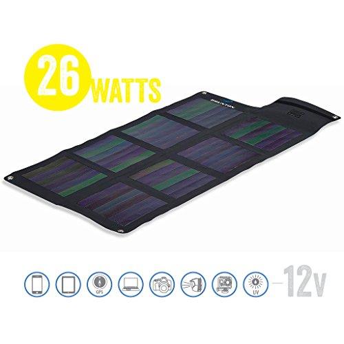 Brunton Solaris 62 Foldable Solar Array