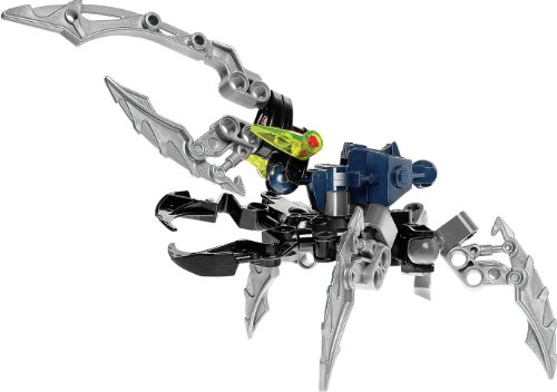 41d3iYLRH9L Reviews LEGO Bionicle BrickMaster Exclusive Mini Building Set #20012 Click (Bagged)