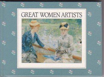 great-women-artists-aurum-press