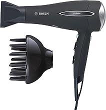 Bosch PHD9760 beautixx profi ion - Secador de pelo con tecnología de iones, color negro