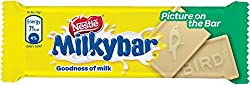 Nestle Chocolate - Milkybar, 13g Bar