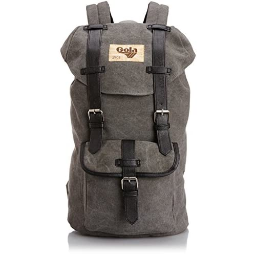 Gola Classics Unisex-Adult Bellamy Cub 412 Messenger Bag