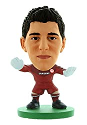 SoccerStarz Chelsea F.C. Thibaut Courtois
