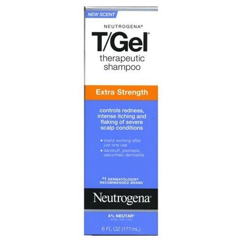 Neutrogena Scalp Shampoo