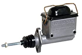 "Wilwood 260-6766 1"" Bore Master Cylinder"