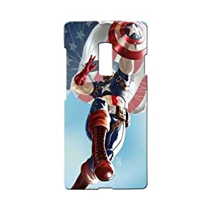G-STAR Designer 3D Printed Back case cover for Oneplus 2 / Oneplus Two - G1681