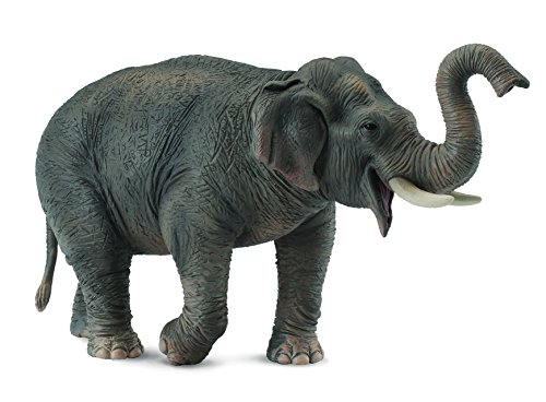 CollectA Asian Elephant Figure