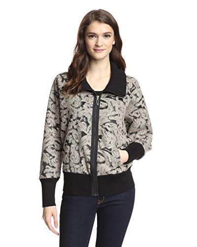 NIC+ZOE Women's Lacy Shadows Jacket