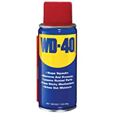 WD-40 Multi-Use Product Spray, 3 oz.