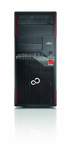 Fujitsu Esprimo P900 Desktop-PC (Intel Core i5 2400, 3,1GHz, 2GB RAM, 500GB HDD, Intel 4500HD Grafik, DVD, Win 7 Pro)