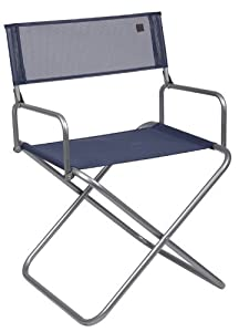 Lafuma fgx xl folding director 39 s chair ocean - Lafuma camping table ...