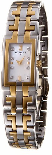 Wittnauer Beckett Women's Quartz Watch 12P005