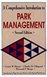 img - for A Comprehensive Introduction to Park Management by Grant William Sharpe (1994-02-01) book / textbook / text book
