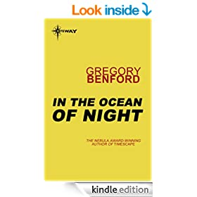 In the Ocean of Night: Galactic Centre Book 1