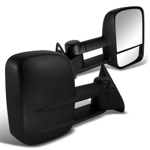 Spec-D Tuning RMX-C1088-M-FS Towing Mirror
