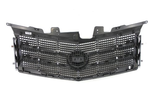 Genuine gm parts 25896043 grille assembly vehicles vehicle for Genuine general motors parts