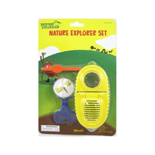 Toysmith Nature Explorer Set - 1