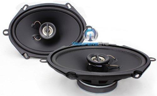 """Sr572 - Memphis 5""""X7"""" Street Reference Speaker"""