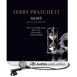 Mort: Discworld, Book 4 (Unabridged)