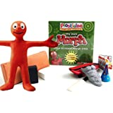 Plasticine My Own Morph with 15-Episode DVDby Flair