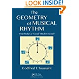"The Geometry of Musical Rhythm: What Makes a ""Good"" Rhythm Good?"