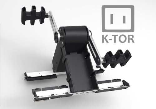 K-tor Power Box 20 Watt Pedal Generator Emergency Charger