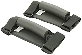 Rugged Ridge 13305.02 Deluxe Grab Handle - Pair
