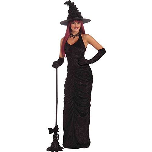 Black Magic Mistress Adult Costume - Standard