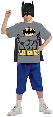 Rubie's Costume Co - Batman Child Costume Kit