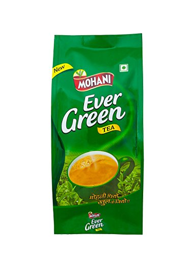 Mohani Evergreen Tea, 250g