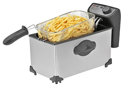 Kalorik FT 36673 Deep Fryer