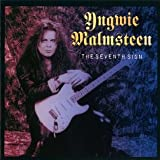 echange, troc Yngwie malmsteen - The seventh sign
