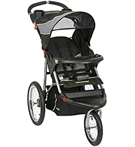 Amazon Com Baby Trend Expedition Jogger Ion Baby